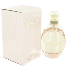 Lovely by Sarah Jessica Parker Eau de Parfum Spray 3.4 oz