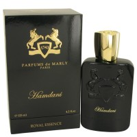 Hamdani By Parfums De Marly Eau De Parfum Spray 4.2 Oz..