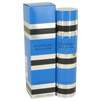 Rive Gauche by Yves Saint Laurent Eau de Toilette Spray 3.3 oz..