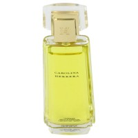 Carolina Herrera by Carolina Herrera Eau de Parfum Spray (Tester) 3.4 ..