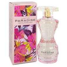 Sofia Vergara Lost In Paradise By Sofia Vergara Eau De Parfum Spray 3...