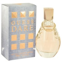 Guess Dare by Guess Eau de Toilette Spray 3.4 oz..