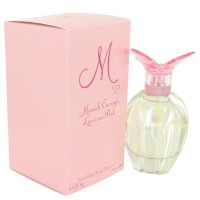 Luscious Pink by Mariah Carey Eau de Parfum Spray 3.4 oz..