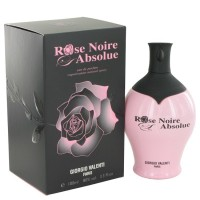 Rose Noire Absolue by Giorgio Valenti Eau de Parfum Spray 3.4 oz..