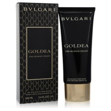 Bvlgari Goldea The Roman Night By Bvlgari Pearly Bath and Shower Gel 3..