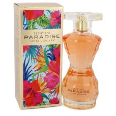 Sofia Vergara Tempting Paradise By Sofia Vergara Eau De Parfum Spray 3..