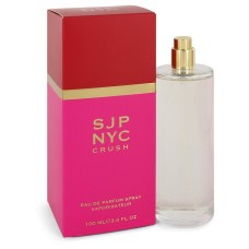 Sjp Nyc Crush By Sarah Jessica Parker Eau De Parfum Spray 3.4 Oz..
