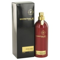 Aoud Shiny by Montale Eau de Parfum Spray 3.3 oz..