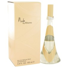Nude by Rihanna Eau de Parfum Spray 3.4 oz..