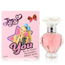 Jojo Siwa Be You By Jojo Siwa Eau De Parfum Spray 1.7 oz..