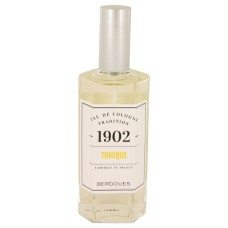 1902 Tonique by Berdoues Eau De Cologne Spray (unboxed) 4.2 oz