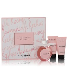Mademoiselle Rochas Couture by Rochas Gift Set..