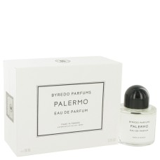 Palermo by byredo Eau de Parfum Spray (Unisex) 3.4 oz..