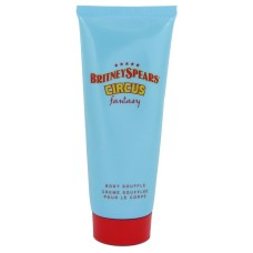 Circus Fantasy By Britney Spears Body Souffle 3.3 oz..