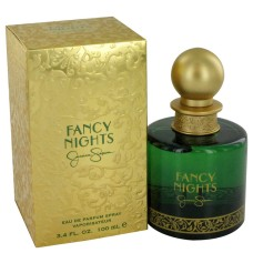 Fancy Nights by Jessica Simpson Roll on .2 oz..