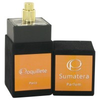 Sumatera by Coquillete Eau de Parfum Spray 3.4 oz..