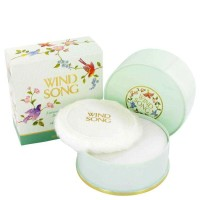 WIND SONG by Prince Matchabelli Dusting Powder 4 oz..