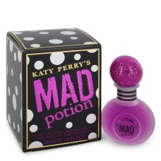Katy Perry Mad Potion By Katy Perry Eau De Parfum Spray 1 Oz..