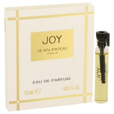 Joy By Jean Patou Vial EDP (sample) .05 oz..