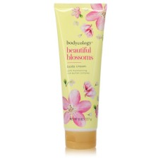 Bodycology Beautiful Blossoms By Bodycology Body Cream 8 oz..