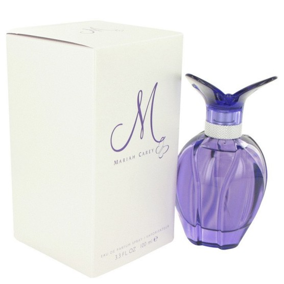 M by Mariah Carey Eau de Parfum Spray 3.4 oz